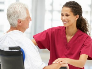 What Is A Certified Nursing Assistant Program?